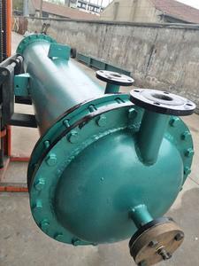 四氟导电换热器,冷凝器,蒸发器,再氟器