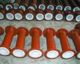 模压聚四氟乙烯及导电四氟三通弯头等多通口配件