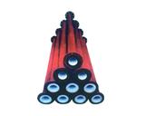 聚四氟乙烯及四氟导电复合管