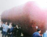 大型衬氟储罐