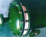 聚四氟乙烯列管式换热器