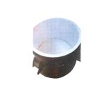 钢衬四氟容器F4、F40、APF、PP、PE、PO以及导电防腐系列产品